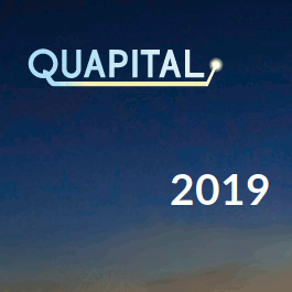 2019 QUAPITAL Summer School